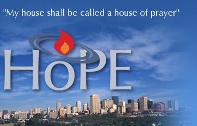 House of Prayer Edmonton
