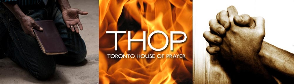 Toronto House of Prayer