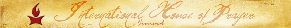 Concord House of Prayer
