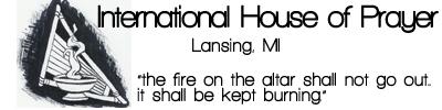 IHOP Lansing