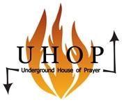 Underground House of Prayer
