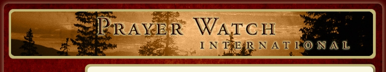 Prayer Watch International