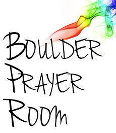 Boulder Prayer Room
