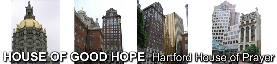 House of Good Hope, Inc.