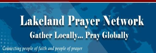 Lakeland Prayer Network