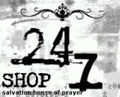 IHOP Yulee- Salvation House of Prayer