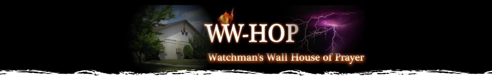 Watchmans Wall House Of Prayer