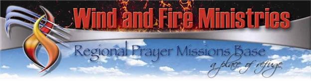 WFM Prayer Missions Base