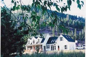 Deer Creek Prayer Retreat