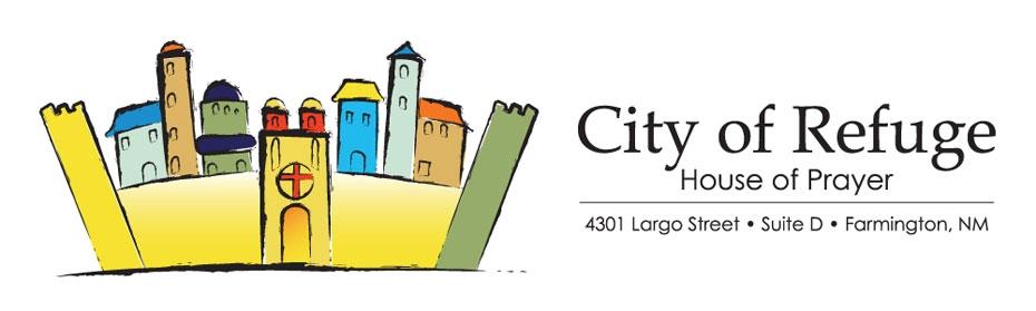 City of Refuge HoP