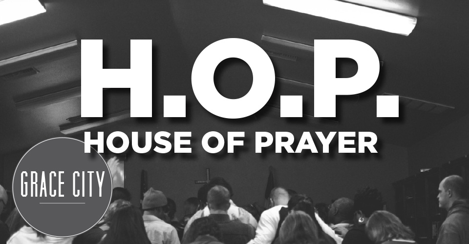 Grace City House of Prayer