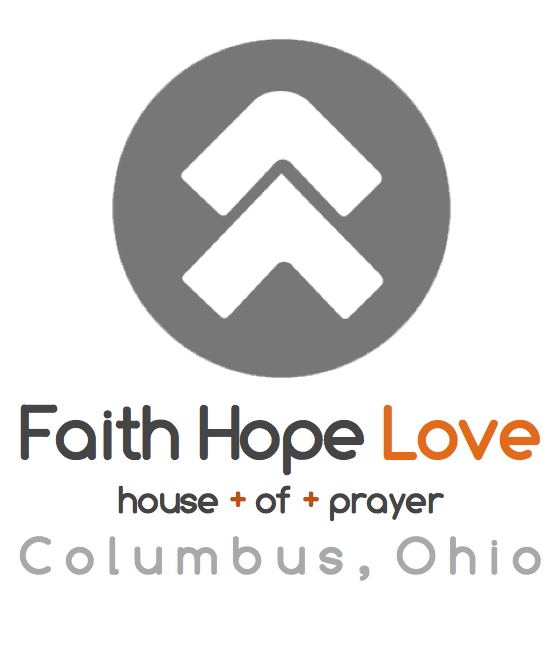Faith Hope Love House of Prayer