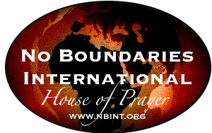 No Boundaries International House of Prayer