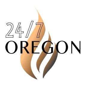 24/7 Oregon