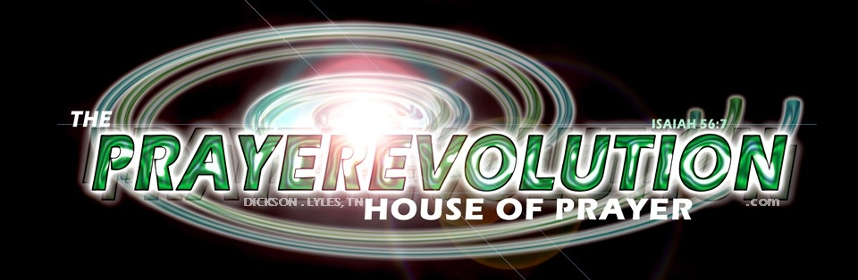 The PrayeRevolution HoP