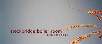 Stockbridge Boiler Room